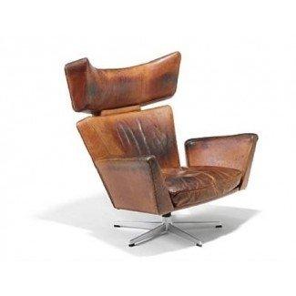 Ox-Chair de Arne Jacobsen en artnet
