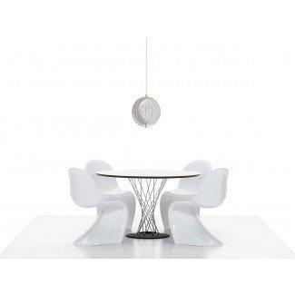 Vitra Panton Chair Classic de Verner Panton, 1959 ...