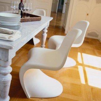 Comprar Vitra Panton Chair - Blanco | Amara