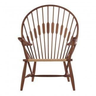 Hans Wegner Peacock Chair Replica Muebles comerciales