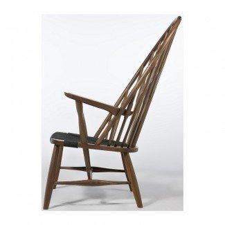 Compre la silla de pavo real Hans Wegner de All World Furniture