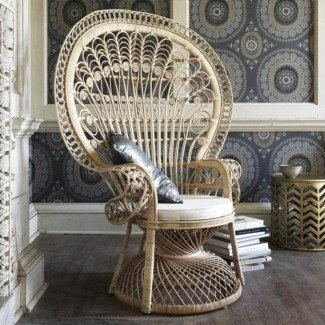 Muebles: Endearing Peacock Chair   Endearing Peacock ...