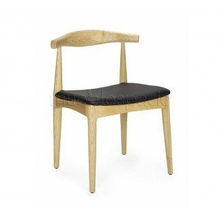 Silla Wegner Codo Silla CH20 de diseño | Estilo vintage