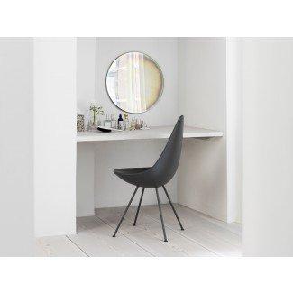Compre la silla de plástico Fritz Hansen Drop en