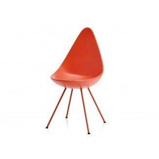 Comprar la silla plegable de plástico Fritz Hansen en
