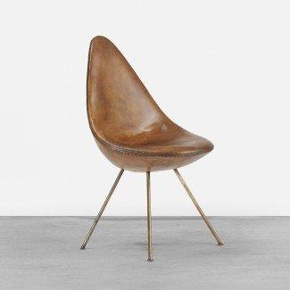 304: Arne Jacobsen / Silla plegable del SAS Royal