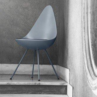 Fritz Hansen 3110SC Drop Chair Cojín de asiento
