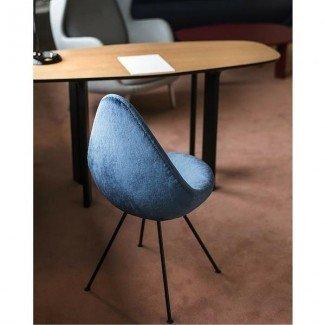 Arne Jacobsen Drop Chair | Muebles modernos | PALETA Y