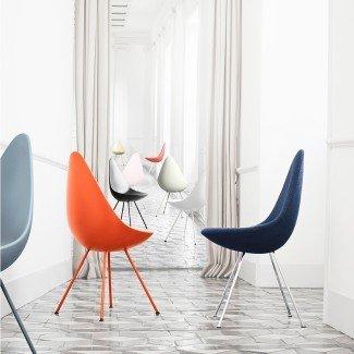 Drop Chair | Arne Jacobsen | Fritz Hansen | SUITE