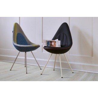 MINI presenta la nueva colección Drop Chair, que se exhibirá en