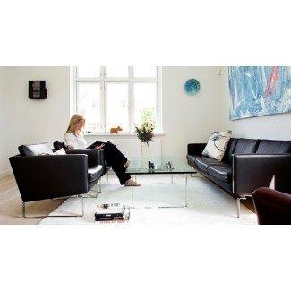 Sillones de diseño moderno escandinavo, CARL HANSEN & SON ...