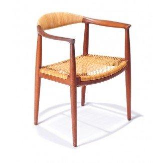 - Auktion: Wegner 100 år