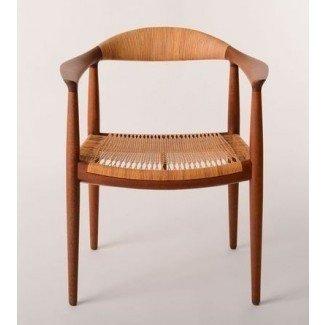 由 Wegner 的 中國 椅 系列 - 看 一位 設計師 對 技術 工 法 永無止境 的 追求 - 丹麥 倉庫 - 樂 多 日誌
