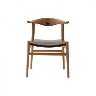 PP505 Kohornstol af Hans J. Wegner - Køb den her
