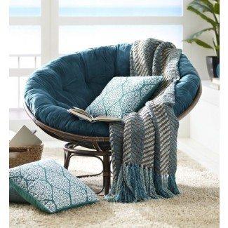 Las mejores 25+ ideas de sillas acogedoras en Pinterest | Silla cómoda