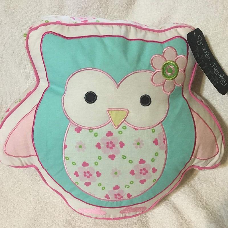 Almohada decorativa Kids Wise Owl