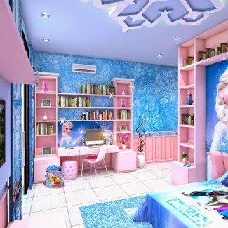 Más de 1000 ideas sobre Disney Frozen Bedroom en Pinterest ...