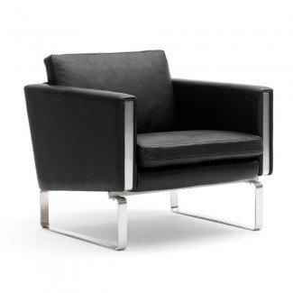 Hans Wegner Club Chair CH101 | Muebles modernos ...