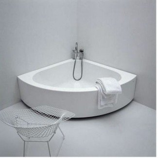Bañeras modernas y bañeras de hidromasaje para ultramodernas ...