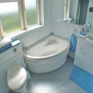 Bañera de grandes dimensiones, diseño de bañera de baño grande ...