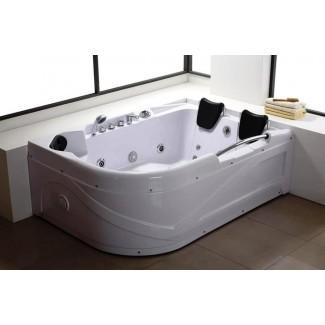 Idea de bañeras: bañeras de hidromasaje asombrosas 2 personas ...