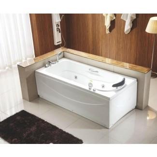 Idea de bañeras: bañeras de hidromasaje excepcionales Bañera de hidromasaje para 2 personas ...