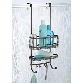En TerDesign York - Carrito de ducha sobre la ducha ...
