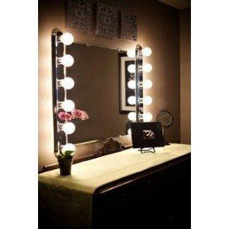 Más de 1000 ideas sobre Make Up Mirror en Pinterest | Espejo