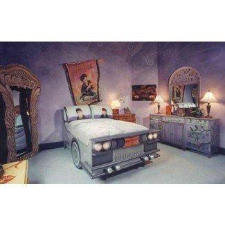 Ideas de dormitorio de Harry Potter - SGHomemaker