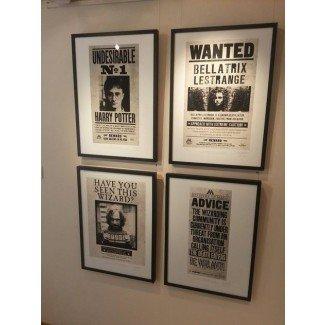 Mejora de las habitaciones de estilo - Maries Manor: Harry Potter ...