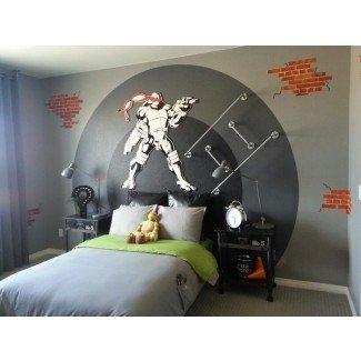 17 mejores ideas sobre Ninja Turtle Bedroom en Pinterest ...