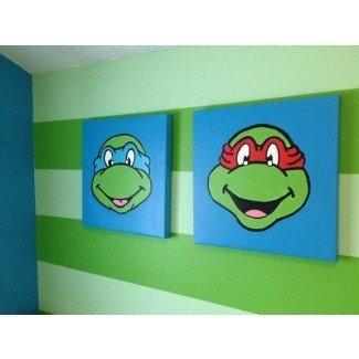 Más de 25 mejores ideas sobre Ninja Turtles Art en Pinterest ...