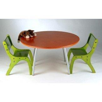 conjunto de escritorio y silla para niñas pequeñas: Mejor escritorio para niños pequeños y ...