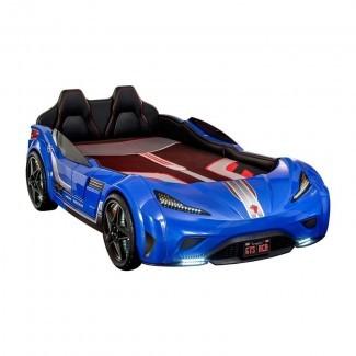 Cirillo Modern Coupe Twin Car Bed