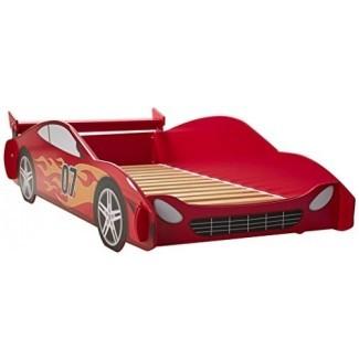 Colección de la serie Race Car de muebles para niños Legaré