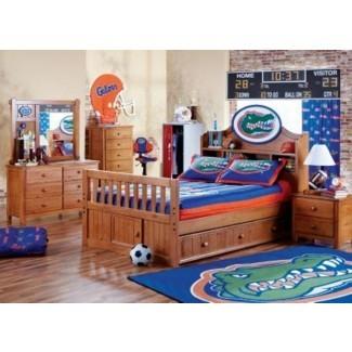 Selección de juegos de dormitorio para niños en diseño único   Diseño del hogar