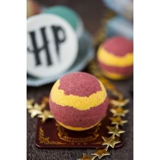 Bombas de baño DIY Harry Potter - Una calabaza y un