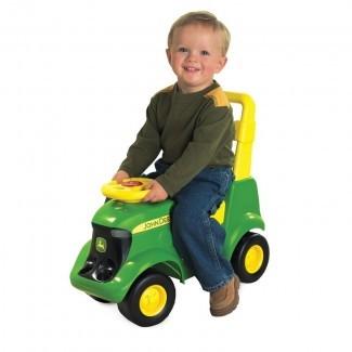 John Deere Buck Push / Scoot Tractor