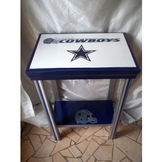 Mesa de los Dallas Cowboys - Lookup BeforeBuying
