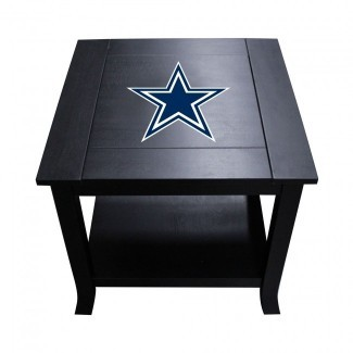 Mesa auxiliar Dallas Cowboys