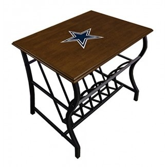 Dallas Cowboys Coffee Tables Precio Comparar