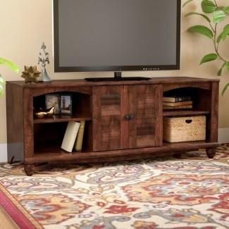 "Bodhi TV Stand para televisores de hasta 60 """