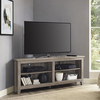 """Sunbury Soporte de TV para televisores de hasta 60 """""""