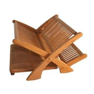 Rejilla para secar platos - bambú - extra grande - Envío gratuito [19659013] Estante para secar platos - Bambú - Extra grande - Envío gratis </div> </p></div> <div class=