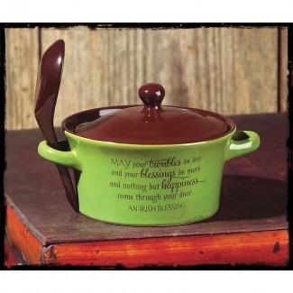 Melcher 11 oz. Tazón de sopa