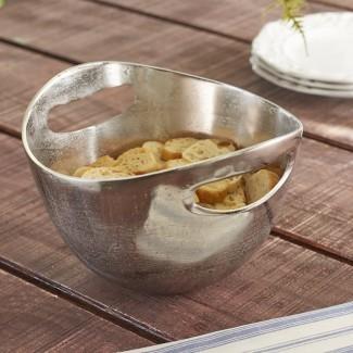 Hounslow Cut Handled 64 oz. Tazón de cereal / sopa