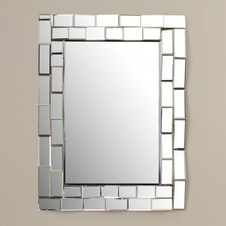 Espejo de pared Nuneaton