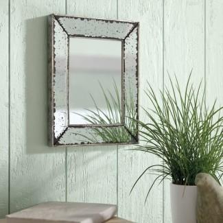 Espejo de acento Auvillar