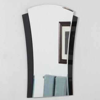 Espejo de pared Deco