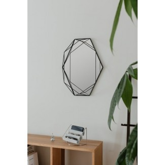 Espejo de pared Prisma